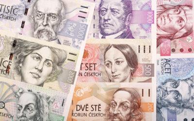 KORONAVIRUS, SPLÁTKY BANKÁM A OSOBNÍ FINANCE