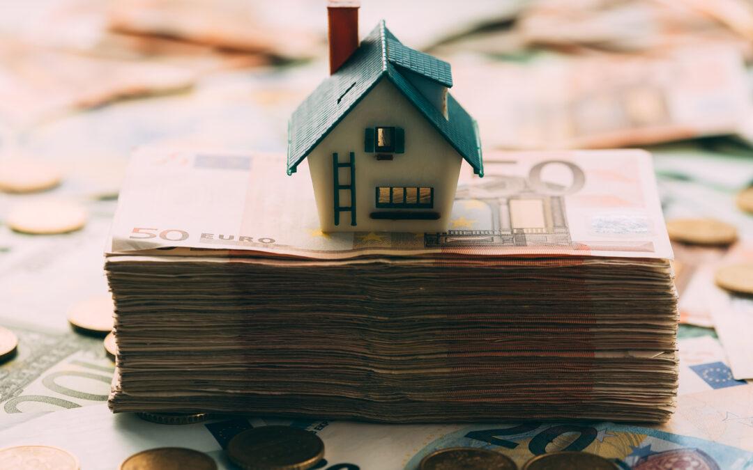 Půjčka na cokoliv oproti zástavě nemovitosti, pozemku, či bytu.