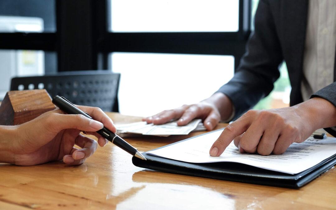 Převzetí majetku, postoupení pohledávky či smlouvy
