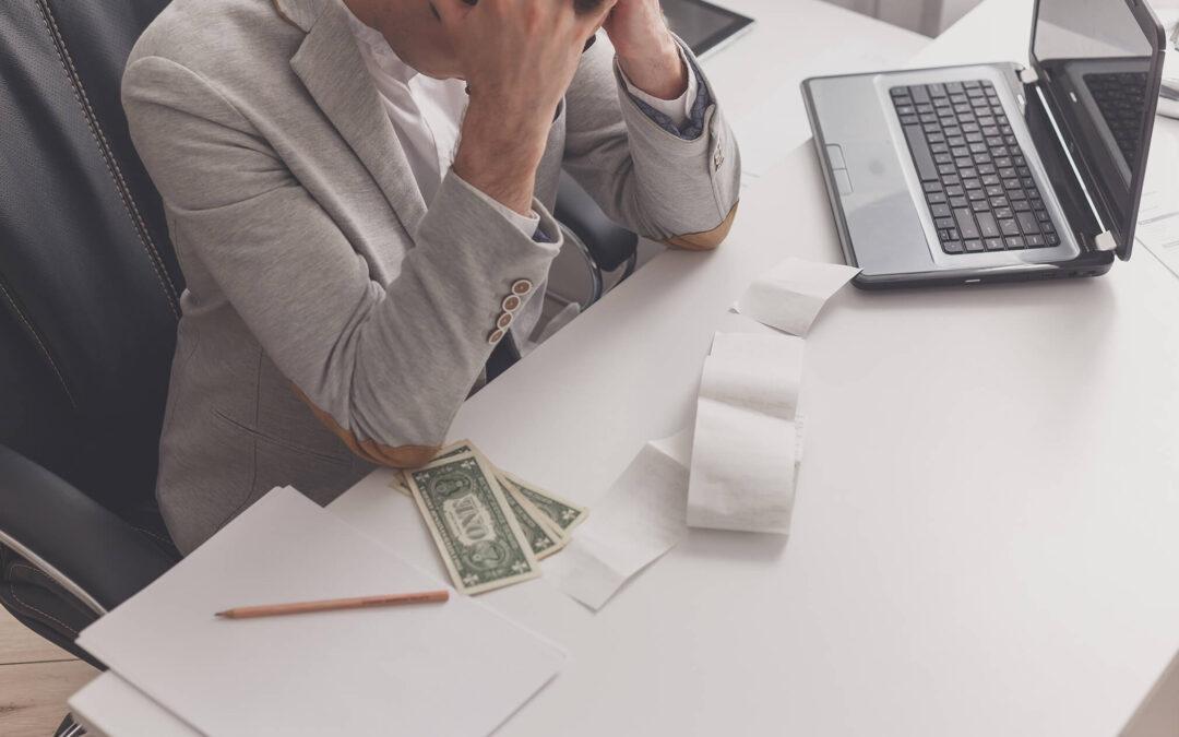 Registr dlužníků, půjčky, úvěry, oddlužení